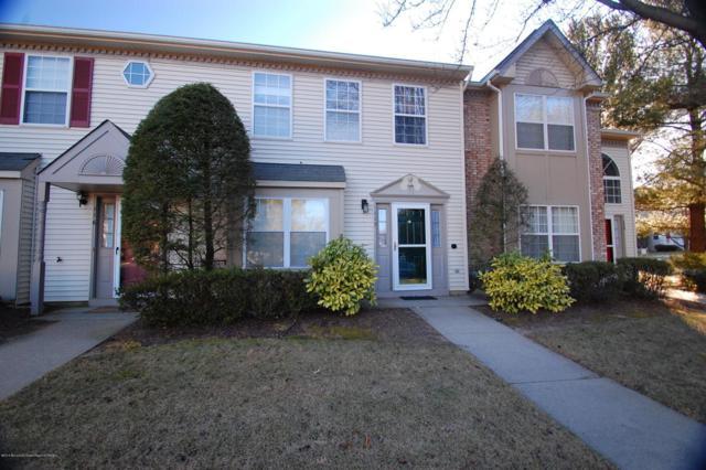 115 Gettysburg Lane, Holmdel, NJ 07733 (MLS #21803000) :: RE/MAX Imperial