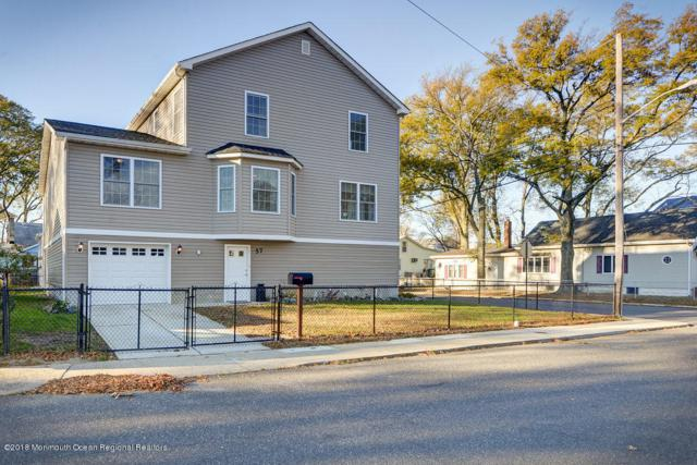 57 Lawrence Avenue, Keansburg, NJ 07734 (MLS #21804764) :: RE/MAX Imperial