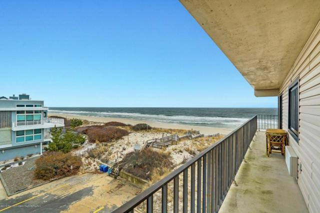 1 21st Avenue 4A, South Seaside Park, NJ 08752 (MLS #21804854) :: RE/MAX Imperial