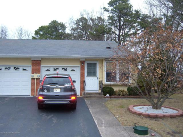 5b Valley Forge Drive, Whiting, NJ 08759 (MLS #21805030) :: RE/MAX Imperial