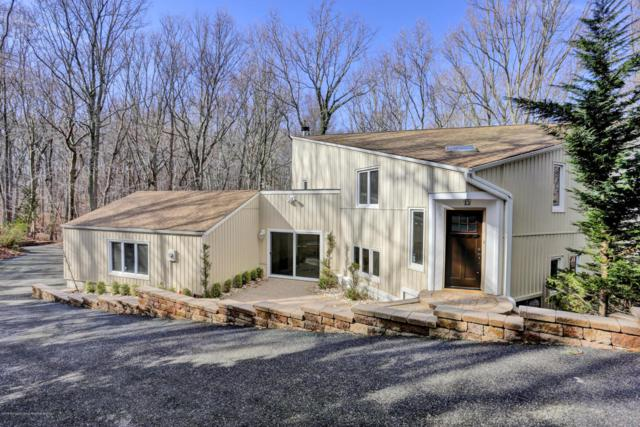 8 Williamson Court, Middletown, NJ 07748 (MLS #21805868) :: RE/MAX Imperial