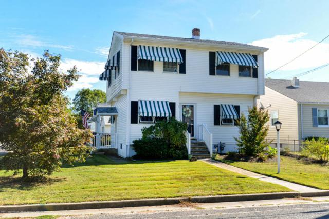 1808 Central Avenue, Wall, NJ 07719 (MLS #21806042) :: RE/MAX Imperial