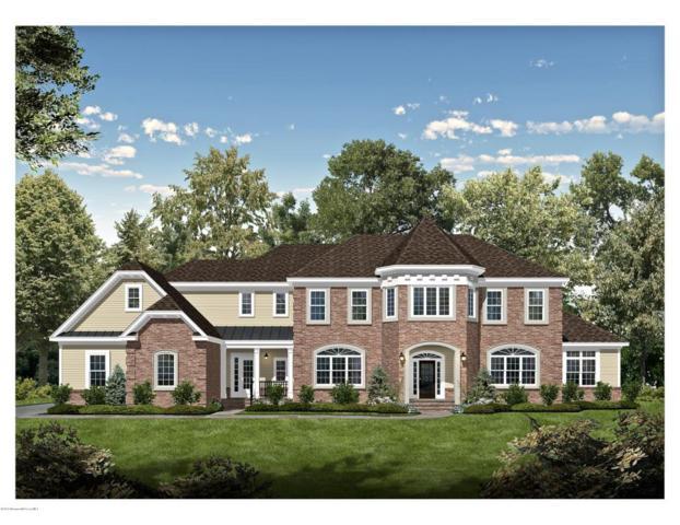 6 Hayfield Court, Holmdel, NJ 07733 (MLS #21806125) :: RE/MAX Imperial