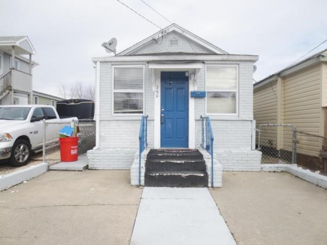 260 Sheridan Avenue, Seaside Heights, NJ 08751 (MLS #21806259) :: RE/MAX Imperial