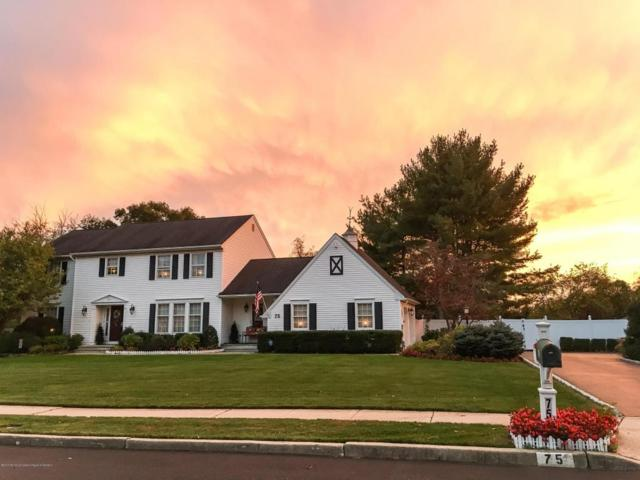 75 Four Winds Drive, Middletown, NJ 07748 (MLS #21806273) :: RE/MAX Imperial