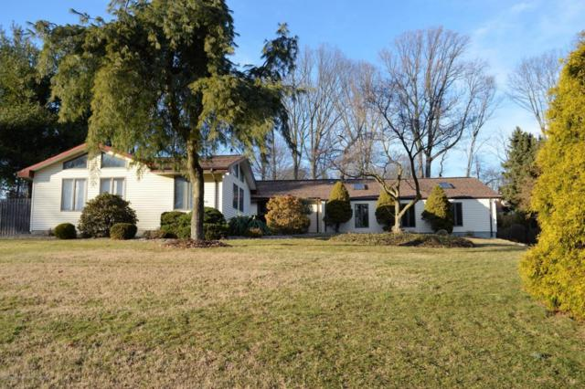 48 Dogwood Road, Middletown, NJ 07748 (MLS #21806275) :: RE/MAX Imperial