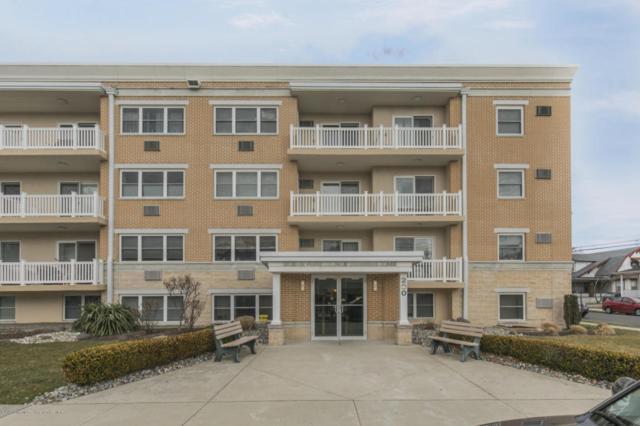 200 Ocean Park Avenue 4H, Bradley Beach, NJ 07720 (MLS #21806372) :: RE/MAX Imperial