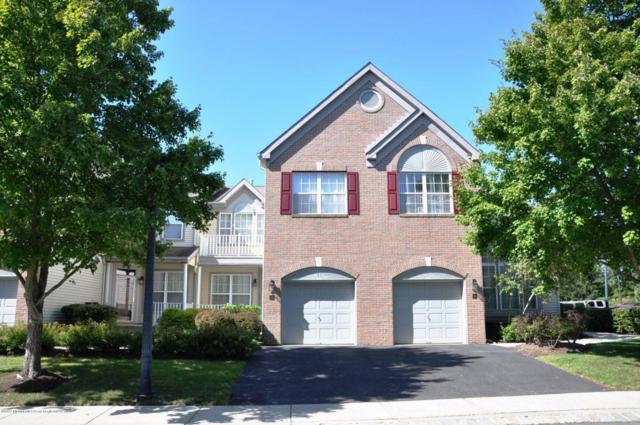 113 Persimmon Lane, Holmdel, NJ 07733 (MLS #21806437) :: RE/MAX Imperial