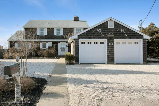 225 Curtis Point Drive, Mantoloking, NJ 08738 (MLS #21806473) :: RE/MAX Imperial