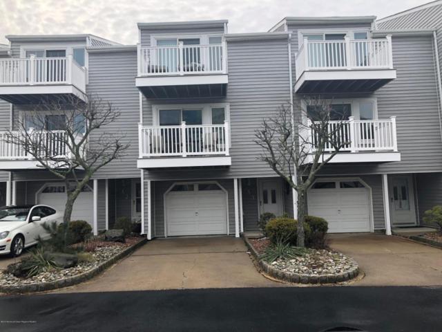 280 Ocean Avenue N #3, Long Branch, NJ 07740 (MLS #21806525) :: RE/MAX Imperial
