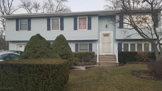 575 Pennsylvania Avenue, Brick, NJ 08724 (#21806590) :: Daunno Realty Services, LLC