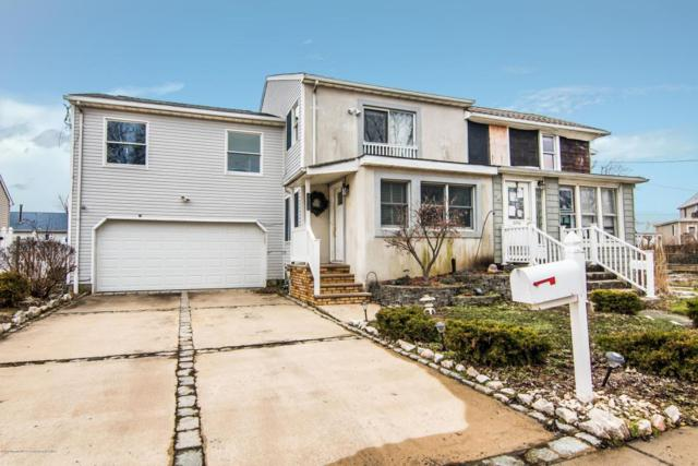 606a 2nd Street, Union Beach, NJ 07735 (MLS #21807348) :: RE/MAX Imperial