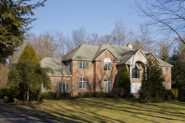 3 Buttonwood Lane, Rumson, NJ 07760 (MLS #21808934) :: The Force Group, Keller Williams Realty East Monmouth