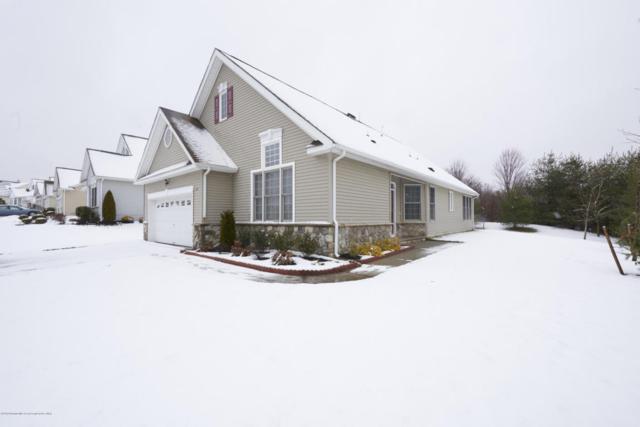 20 Sequoia Parkway, Ocean Twp, NJ 07712 (MLS #21809535) :: The Dekanski Home Selling Team