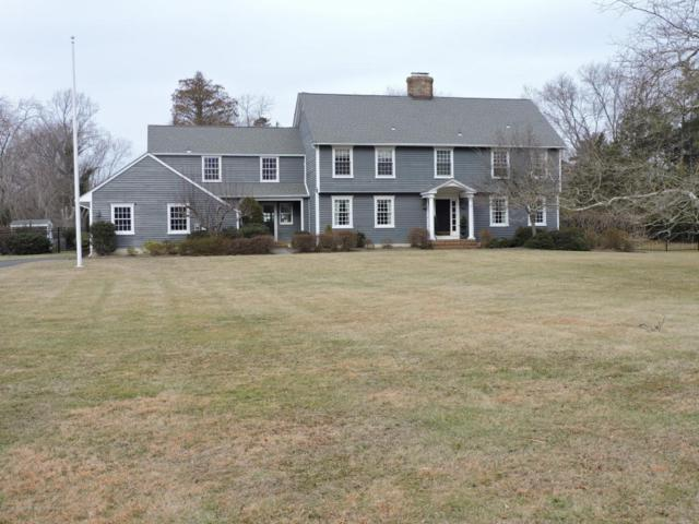 1 Edwards Point Road, Rumson, NJ 07760 (MLS #21809929) :: The Force Group, Keller Williams Realty East Monmouth