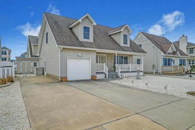 103 Midway Avenue, South Seaside Park, NJ 08752 (MLS #21809943) :: The Dekanski Home Selling Team