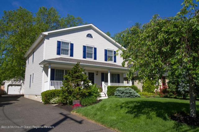 94 Avenue Of Two Rivers, Rumson, NJ 07760 (MLS #21810002) :: The Force Group, Keller Williams Realty East Monmouth