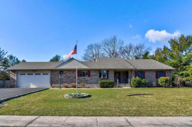 751 Tall Oaks Drive, Brick, NJ 08724 (MLS #21810140) :: The Force Group, Keller Williams Realty East Monmouth
