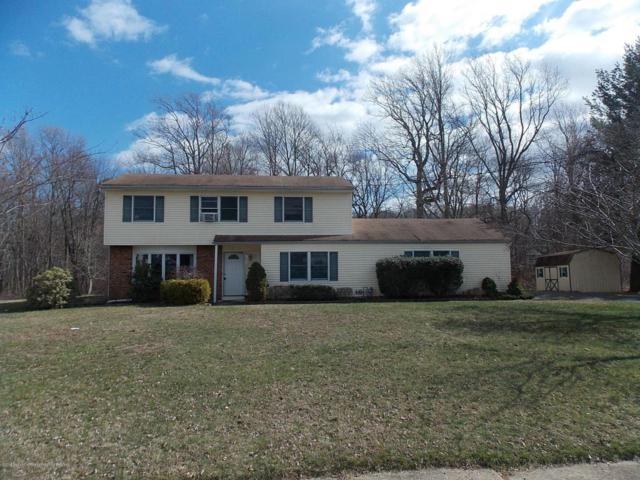 45 Millbrook Drive, Middletown, NJ 07748 (MLS #21810160) :: The Force Group, Keller Williams Realty East Monmouth