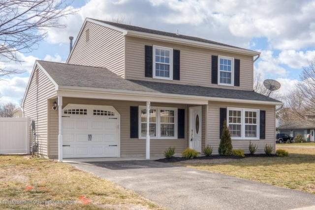 524 Dorothy Place, Brick, NJ 08723 (MLS #21810179) :: The Force Group, Keller Williams Realty East Monmouth