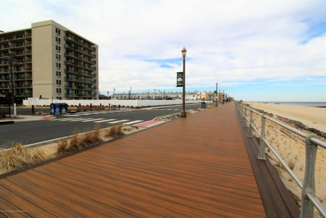 480 Ocean Avenue 5K, Long Branch, NJ 07740 (MLS #21810232) :: The Force Group, Keller Williams Realty East Monmouth