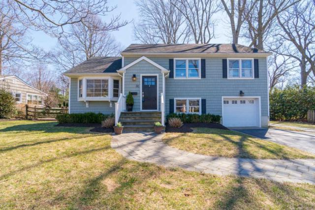 30 Katherine Street, Fair Haven, NJ 07704 (MLS #21810237) :: The Dekanski Home Selling Team