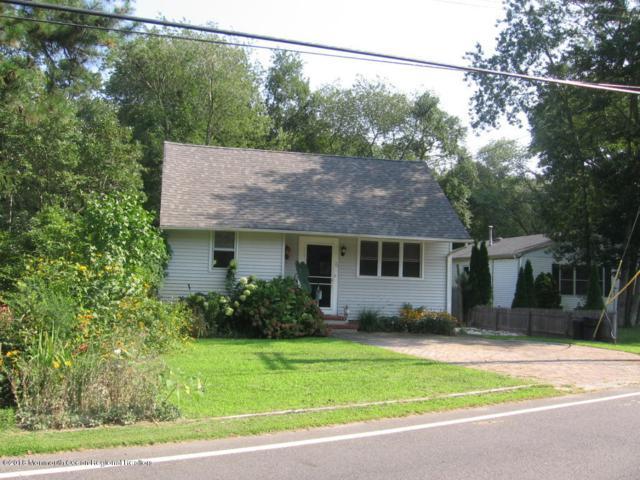 70 Lighthouse Drive, Waretown, NJ 08758 (MLS #21810717) :: The Dekanski Home Selling Team