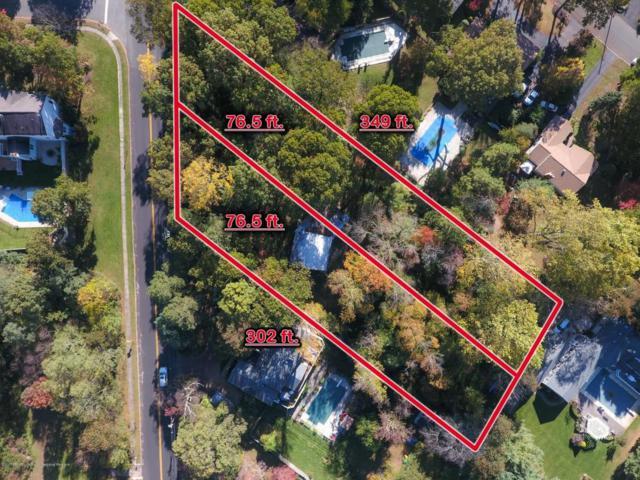 2393a Ramshorn Drive, Manasquan, NJ 08736 (MLS #21810725) :: The Dekanski Home Selling Team