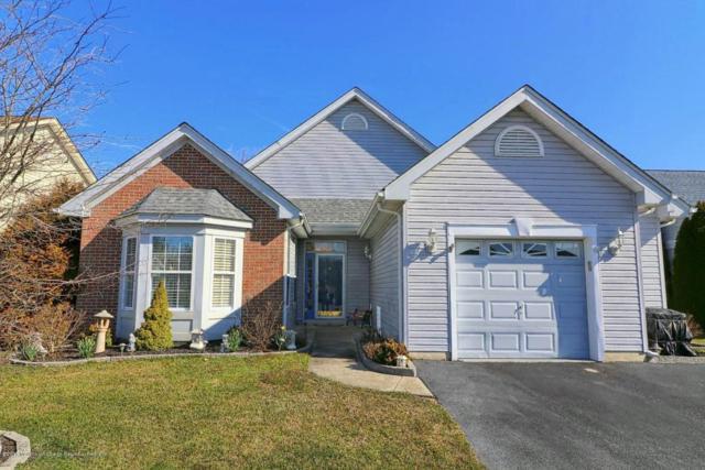 42 Butler Avenue, Bayville, NJ 08721 (MLS #21810824) :: The Dekanski Home Selling Team