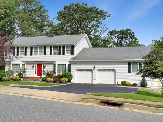 45 Lambert Johnson Drive, Ocean Twp, NJ 07712 (MLS #21811120) :: The Dekanski Home Selling Team