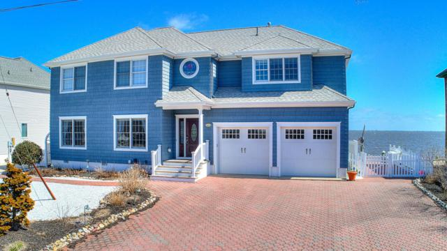 8 Shore Drive, Waretown, NJ 08758 (MLS #21811639) :: The Dekanski Home Selling Team