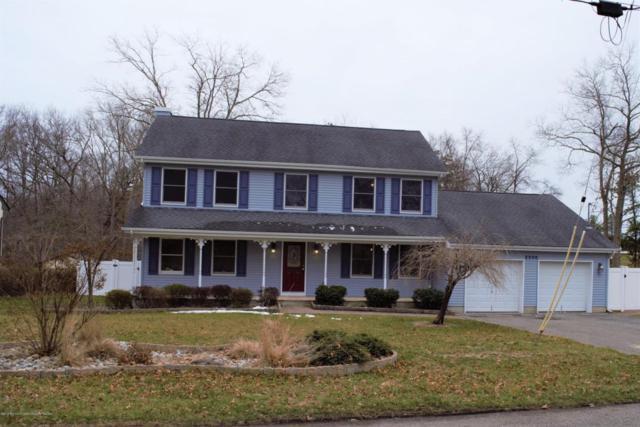 2500 Steiner Road, Manchester, NJ 08759 (MLS #21811646) :: The Dekanski Home Selling Team