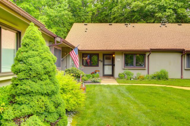 48 Western Reach, Red Bank, NJ 07701 (MLS #21811986) :: The Dekanski Home Selling Team