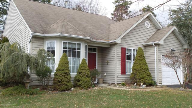 37 Cedar Village Boulevard, Brick, NJ 08724 (MLS #21812109) :: The Dekanski Home Selling Team