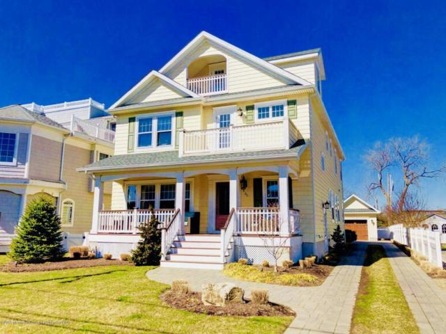 205 1st Avenue, Spring Lake, NJ 07762 (MLS #21812480) :: The Force Group, Keller Williams Realty East Monmouth