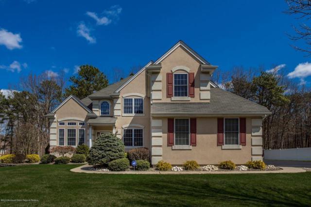 11 Summerhill Avenue, Jackson, NJ 08527 (MLS #21812868) :: The Dekanski Home Selling Team