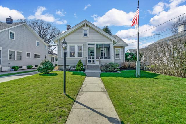1407 4th Avenue, Spring Lake, NJ 07762 (MLS #21813105) :: The Force Group, Keller Williams Realty East Monmouth