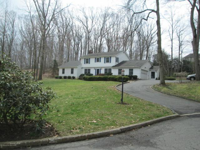 32 Glenn Way, Holmdel, NJ 07733 (MLS #21813445) :: RE/MAX Imperial