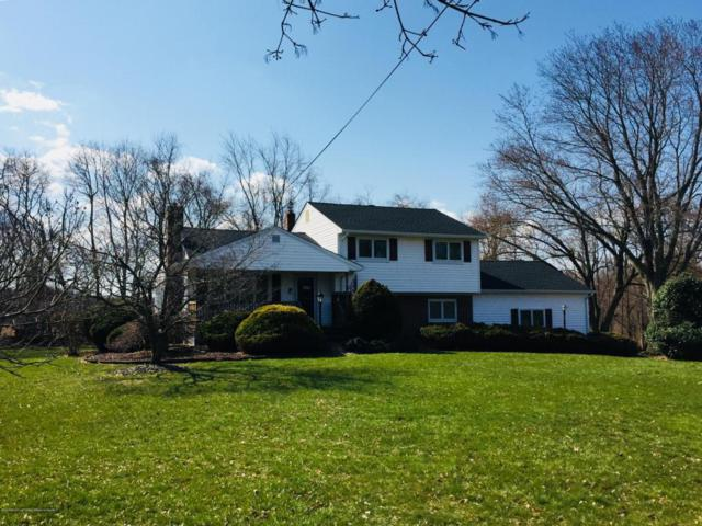46 Duchess Court, Freehold, NJ 07728 (MLS #21813527) :: RE/MAX Imperial