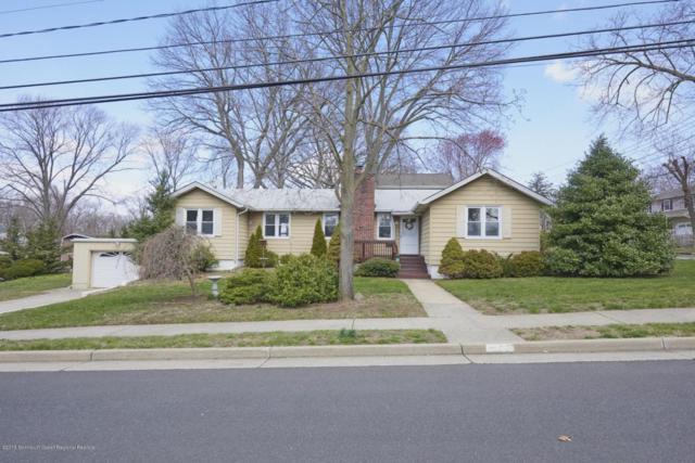 118 W Highland Avenue, Atlantic Highlands, NJ 07716 (MLS #21813614) :: RE/MAX Imperial