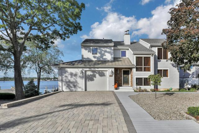 200 Prospect Avenue, Pine Beach, NJ 08741 (MLS #21813806) :: RE/MAX Imperial