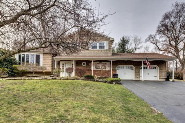202 Heights Terrace, Middletown, NJ 07748 (MLS #21814071) :: RE/MAX Imperial