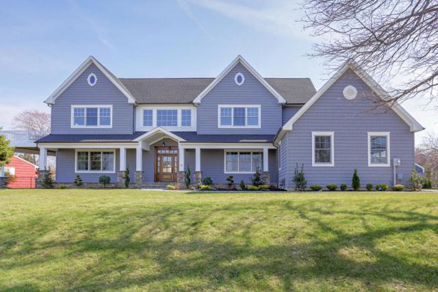 11 Harbor View Drive, Atlantic Highlands, NJ 07716 (MLS #21814115) :: RE/MAX Imperial