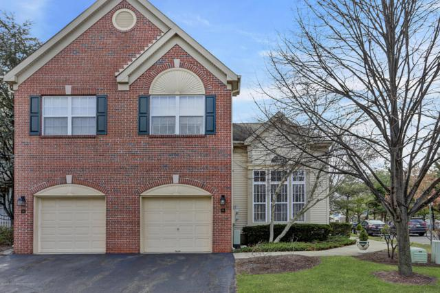 99 Banyan Boulevard, Holmdel, NJ 07733 (MLS #21814292) :: RE/MAX Imperial