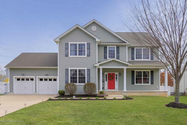 901 Lincoln Street, Middletown, NJ 07748 (MLS #21814513) :: RE/MAX Imperial