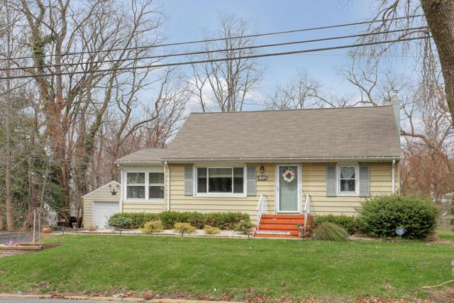 107 Manalapan Avenue, Freehold, NJ 07728 (MLS #21814562) :: The Force Group, Keller Williams Realty East Monmouth