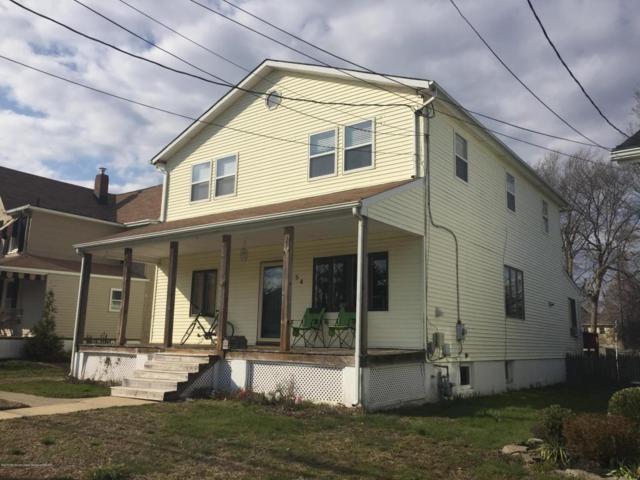 54 W Highland Avenue, Atlantic Highlands, NJ 07716 (MLS #21814653) :: RE/MAX Imperial