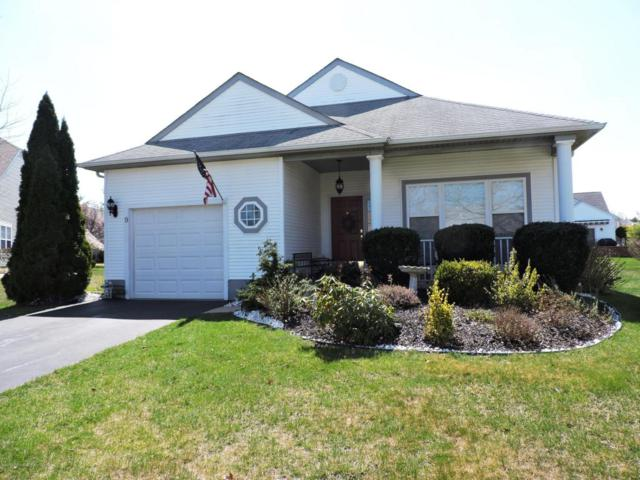 9 Beaumont Court, Manchester, NJ 08759 (MLS #21814658) :: RE/MAX Imperial