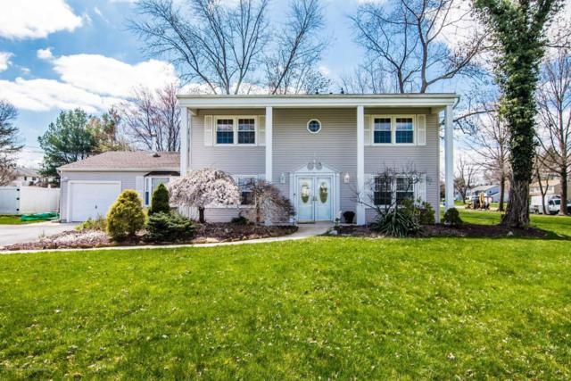 2 Browning Place, Manalapan, NJ 07726 (MLS #21814695) :: The Force Group, Keller Williams Realty East Monmouth