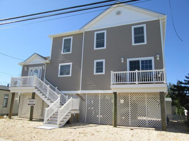 405 Daytona Drive, Lavallette, NJ 08735 (MLS #21814780) :: The Dekanski Home Selling Team